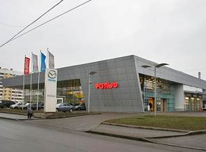 "Автоцентр Рольф ""Hyundai"""