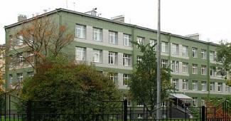 ГОУ средняя общеобразовательная школа №637