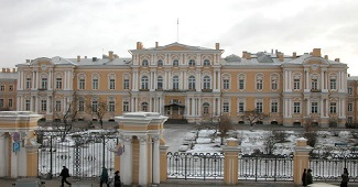 Суворовское военное училище